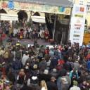 Medieval music in Eastern Prague (CZ)