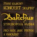 Concert in Prague