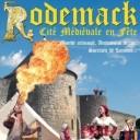 Cité médiévale en Fête, Rodemack, France