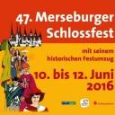 47. Merseburger Schlossfest, Merseburg (Germany)