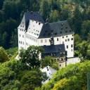 Mittelalterliches Spectaculum, Schloss Burgk (Germany)