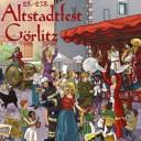 Altstadtfest Görlitz (Německo)