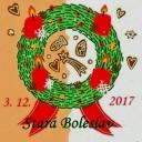 Rozsvícení vánočního stromu, Stará Boleslav (CZ)