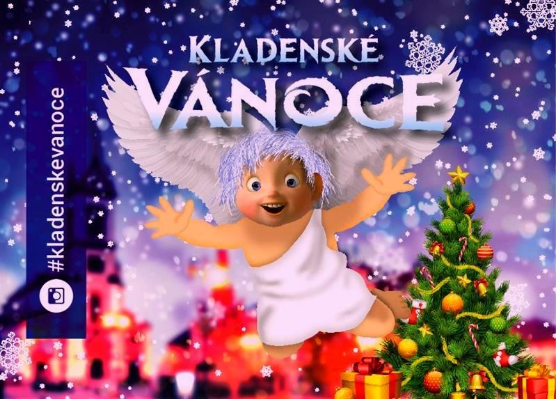 2017-12-06 Kladenské Vánoce aktualita.a