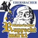 Historischer Ruprechtmarkt, Ebersbach (Germany)
