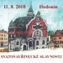 Svatovavřinecké slavnosti, Hodonín (CZ)