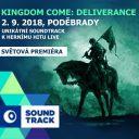 Soundtrack Poděbrady, Kingdom Come: Deliverance (+ Filharmonie Hradec Králové)