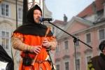 Medieval music Bakchus 04