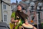 Medieval music Bakchus 07