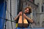 Medieval music Bakchus 08