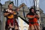 Medieval music Bakchus 09