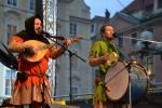 Medieval music Bakchus 13