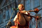 Medieval music Bakchus 15