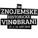 Znojemské historické vinobraní, Znojmo (CZ)