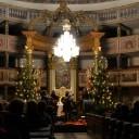 Středověký koncert, Ebersbach, Německo