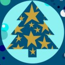 Medieval music by Christmas Tree Lighting Ceremony, Tábor (CZ)