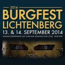 Burgfest Lichtenberg (Germany)