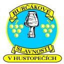 Burčákové slavnosti v Hustopečích (CZ)
