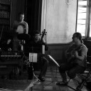Music for the film The Musketeers (BBC)