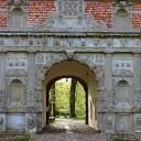 Middelalderdage på Voergaard Slot (Denmark)