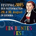 Festival der Reformation, Grimma (Germany)