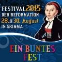 Festival der Reformation, Grimma, Německo