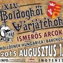 Boldogkőváralja Várjátékok (Hungary)
