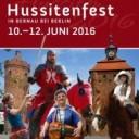 Hussitenfest, Bernau bei Berlin (Germany)