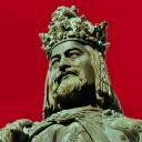 Pocta císaři Karlu IV., Jesenice (CZ)