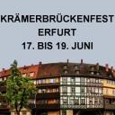 Krämerbrückenfest, Erfurt (Germany)