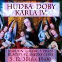 Hudba doby Karla IV., Praha (CZ)