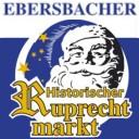 Historischer Ruprechtmarkt, Ebersbach, Germany