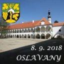 XX. oslavanské historické slavnosti, Oslavany (CZ)