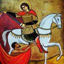 Blanenské Vítání svatého Martina, Blansko (CZ)