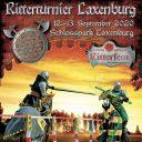 Großes Ritterfest, Laxenburg (Austria)