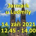 25. ročník Jarmarku u Ludmily, Praha (CZ)