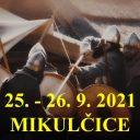 Archeologické dny, Slovanské hradiště v Mikulčicích (CZ)